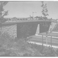 Van Wyck Express Highway, Queens, New York. 137th St. bridge