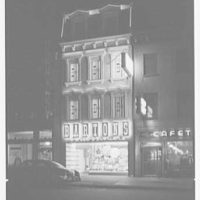 Barton's, business at 966 6th Ave. Exterior II