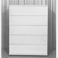 Berge-Norman Associates, business at 45 E. 28th St., New York City. Clothes chest III