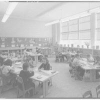 Chase School, Waterbury, Connecticut. Grade no. 1 II