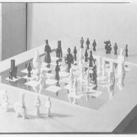 Dr. E. Shapiro, 304 Hillside Ave., Nutley, New Jersey. Chessmen I