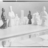 Dr. E. Shapiro, 304 Hillside Ave., Nutley, New Jersey. Chessmen III