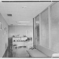 Fairchild Aircraft Corporation, Bayshore, Long Island, New York. To secretary desk II