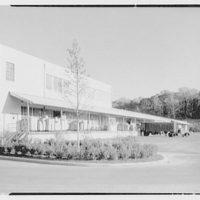 Helena Rubinstein, Inc., Roslyn, Long Island. Shipping end, sharp