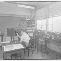 Laboratory of Nuclear Studies, Cornell University, Ithaca, New York. Dr. Wilson's laboratory