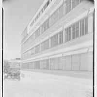 Laboratory of Nuclear Studies, Cornell University, Ithaca, New York. Exterior V