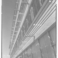 Laboratory of Nuclear Studies, Cornell University, Ithaca, New York. Exterior VI
