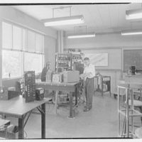 Laboratory of Nuclear Studies, Cornell University, Ithaca, New York. Nuclear physics laboratory