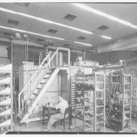 Laboratory of Nuclear Studies, Cornell University, Ithaca, New York. Synchrotron I