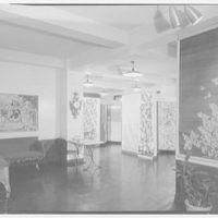 Louis W. Bowen, Inc., business at 509 Madison Ave., New York City. Showroom II
