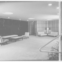 Majestic Apartments, Forest Hills, Long Island, New York. Lobby II