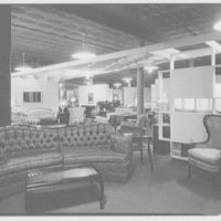 Michaels Bros., business, Bronx store. Store VII