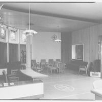 AAA, business at 1881 Broadway, New York City. General receiving room