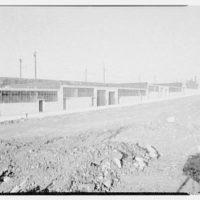 F & R Machine Works, 44-14 Astoria Blvd., Long Island City, New York. Exterior II