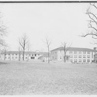 Goucher College, Towson, Maryland. Library II