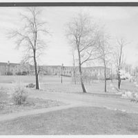 Goucher College, Towson, Maryland. Library III
