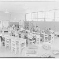 Highland School, Roslyn, Long Island. Classroom I