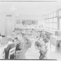 Highland School, Roslyn, Long Island. Classroom II