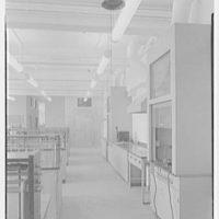 John Thompson Dorrance Laboratory, M.I.T., Cambridge, Massachusetts. Biochemistry III