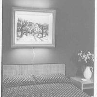 Lightolier picture frames, at Herman Miller. Setup II