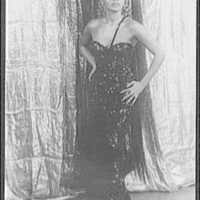 [Portrait of Joyce Bryant]