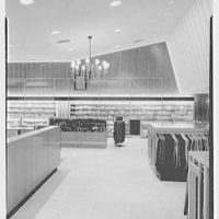 Rogers, Peet & Co., business at 600 5th Ave., New York. Main floor I