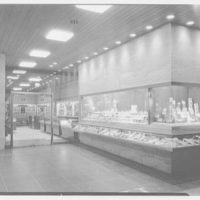 Savitt, business at 80 Church St., New Haven, Connecticut. Exterior, to watches and bracelets