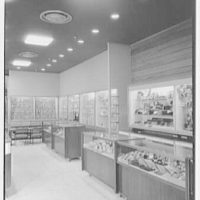 Savitt, business at 80 Church St., New Haven, Connecticut. To silver section