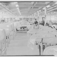 Steiner Plastics, Pratt Oval, Glen Cove, Long Island. Grumman I