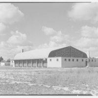 Vero Beach High School, Vero Beach, Florida. General exterior I
