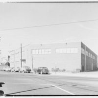 Atlantic City Electric Co., Kentucky Ave. and Bachrach Ave., Atlantic City, New Jersey. Exterior I