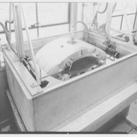 B & H Aircraft, Farmingdale, Long Island. Water pressure test