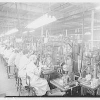 Dyna Products, 1075 Stewart Ave., Garden City, Long Island. Machine shop II