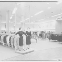 Halle Bros., Westgate. Junior dresses