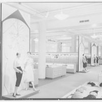 Ohrbach's, business at 5th Ave. and 34th St. Third floor to three panels