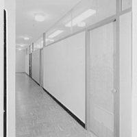Van Heusen Shirts, 417 5th Ave., New York. Hallway II