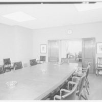 Chemical Corn Exchange Bank, 5th Ave. and 34th St., New York. Boardroom I