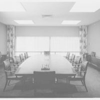 Chemical Corn Exchange Bank, 5th Ave. and 34th St., New York. Boardroom II