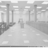 Chemical Corn Exchange Bank, 5th Ave. and 34th St., New York. Main banking room