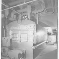 General Chemical Co., Morristown, New Jersey. Boiler room I