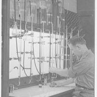 General Chemical Co., Morristown, New Jersey. Titration detail, lab no. 207