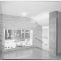 General Chemical Co., Morristown, New Jersey. Vista to lobby