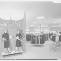 Gimbel Brothers, business in Cross County Center, Yonkers, New York. Juniors