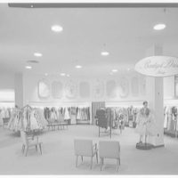 Lord & Taylor, business in Bala-Cynwyd, Pennsylvania. Budget dresses