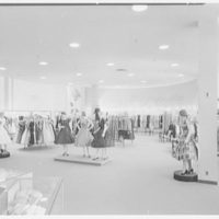 Lord & Taylor, business in Bala-Cynwyd, Pennsylvania. Young New Yorker
