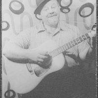 [Portrait of Burl Ives]