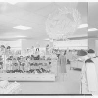 Rich's department store, business in Knoxville, Tennessee. Girls teens