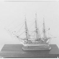 Seamen's Bank for Savings. Model Le Tigre