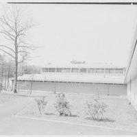 The Country School, Weston, Massachusetts. Exterior X