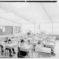 The Country School, Weston, Massachusetts. Third grade III